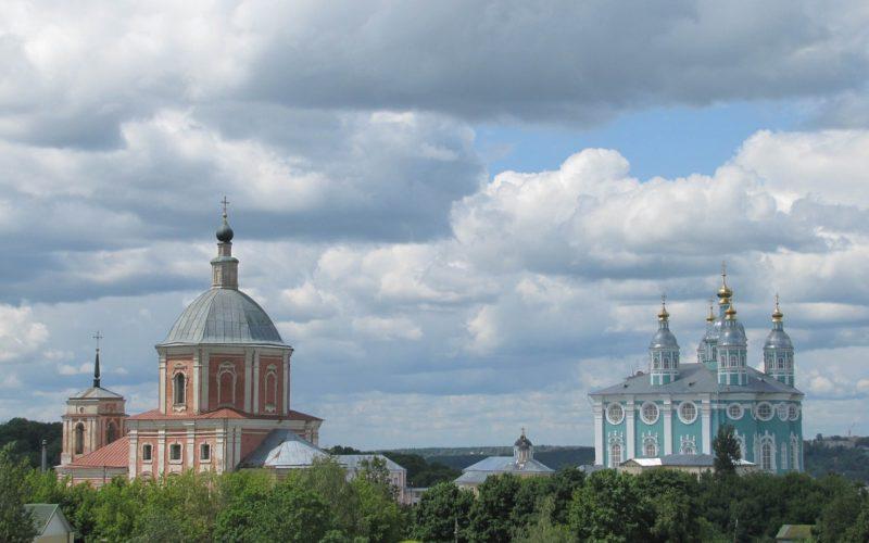 Администрация Смоленской области претерпела серьезные кадровые изменения
