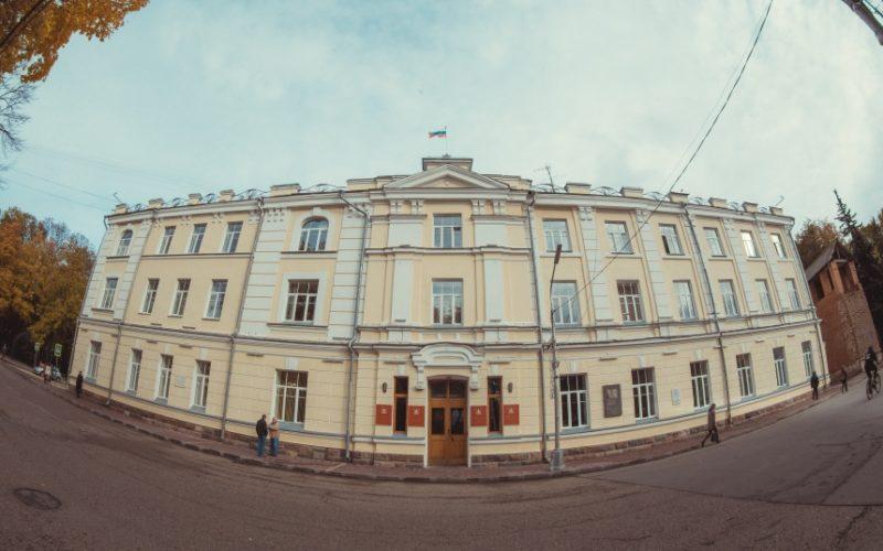 Кадровые перестановки в администрации города Смоленска ожидаются в ближайшее время