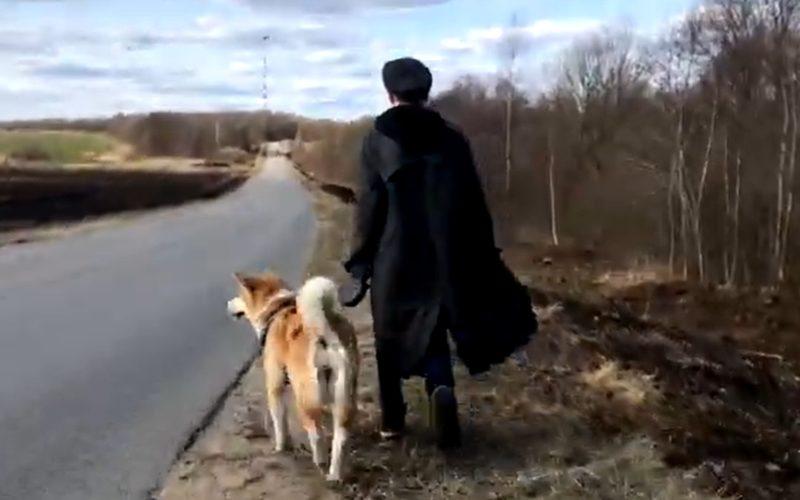 Подростковый фильм закончили снимать в Смоленской области