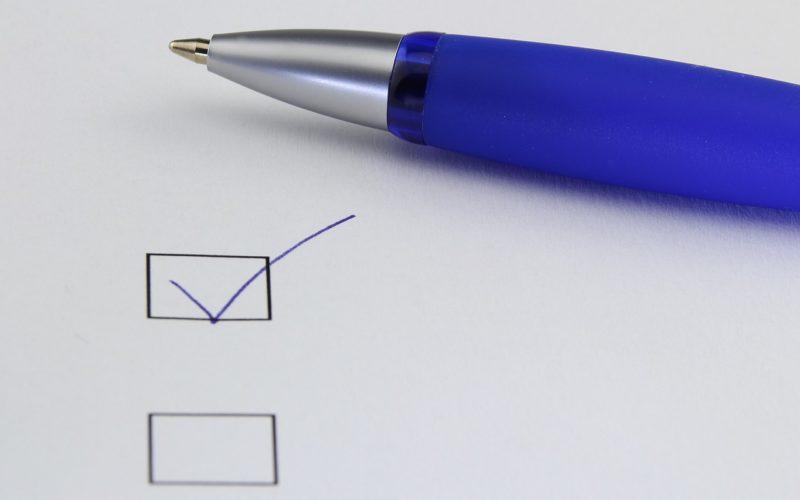 Озвучены предварительные итоги выборов главы Смоленщины