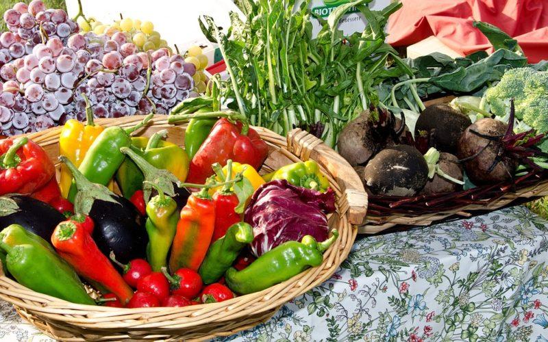 26 сентября в Смоленске пройдут сельскохозяйственные ярмарки