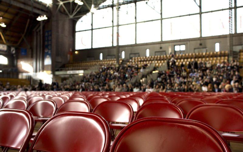 На Смоленщине разрешили спортивные и физкультурные мероприятия со зрителями