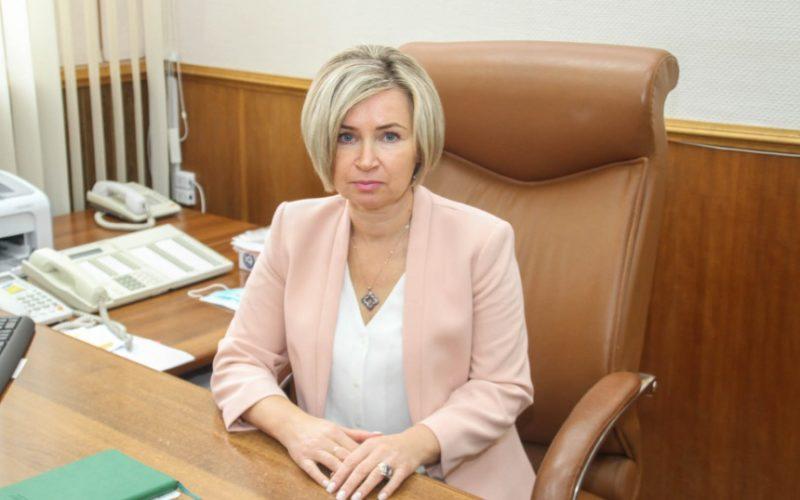 В администрации города Смоленска назначен заместитель главы по соцсфере