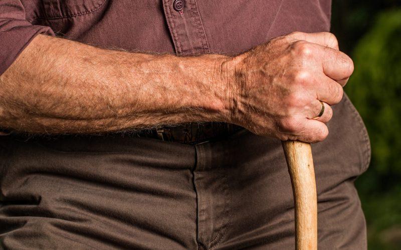 Сколько в Смоленской области долгожителей