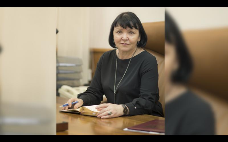 В управлении образования и молодежной политики в Смоленске новый руководитель