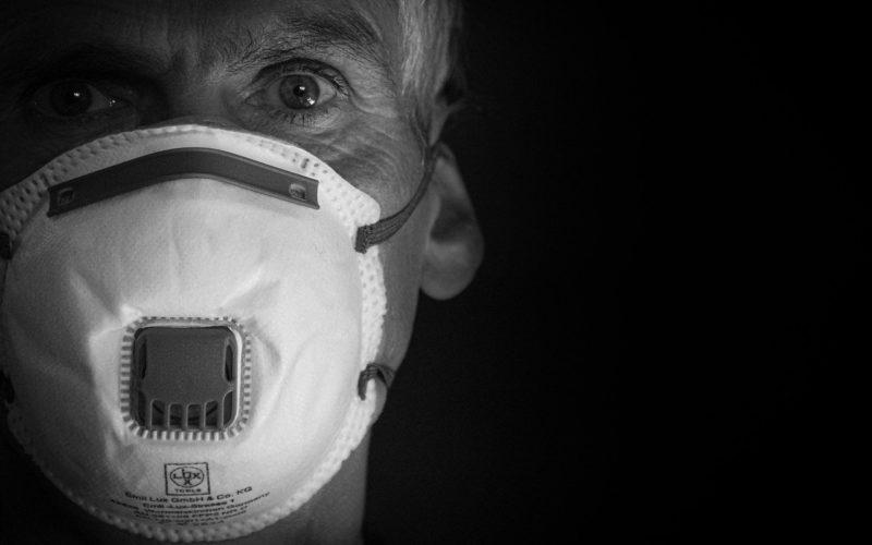 В России 13 октября побит рекорд по смертности от коронавируса за сутки