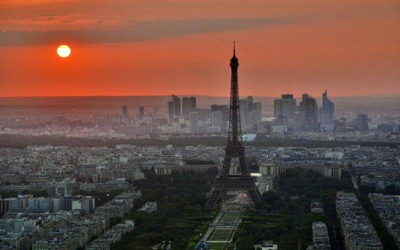 Во Франции объявлен повторный карантин