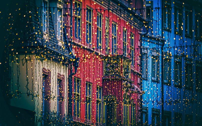 В этом году в Европе отменят Рождественскую ярмарку