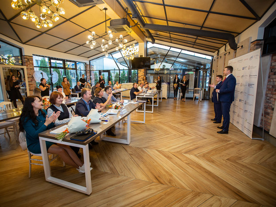 Компании Смоленщины осваивают рынки Литвы, Латвии, Казахстана и Польши