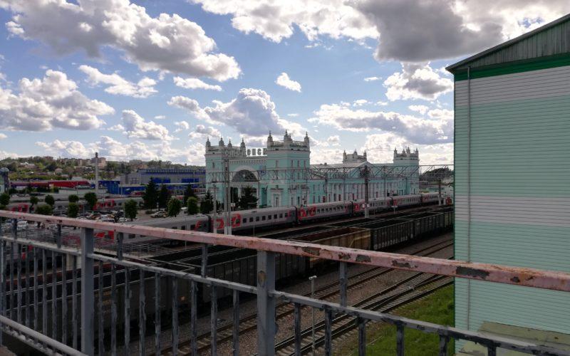 Через Смоленск начнут ходить новые ласточки до Белоруссии