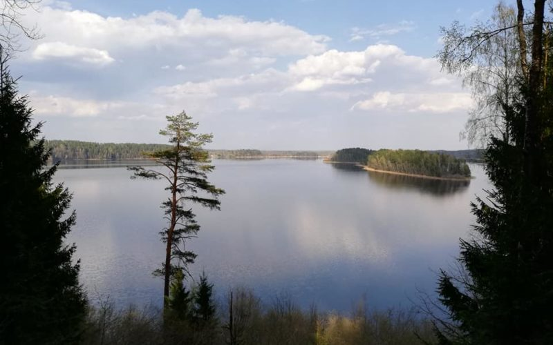На развитие туризма восемь предпринимателей из Смоленской области получат 24 миллиона рублей
