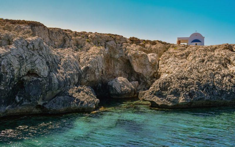 «Аэрофлот» возобновляет рейсы на Кипр