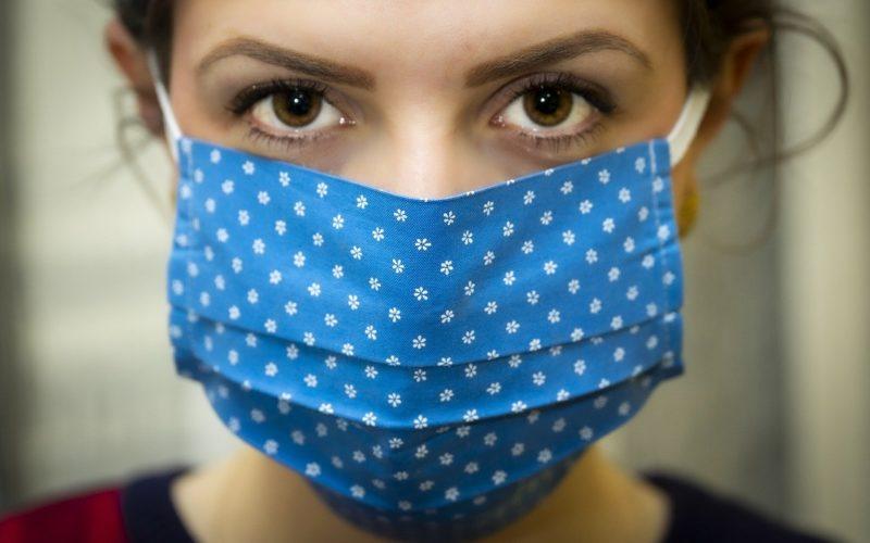 Смоленские волонтеры выполняют огромную работу в условиях борьбы с коронавирусом
