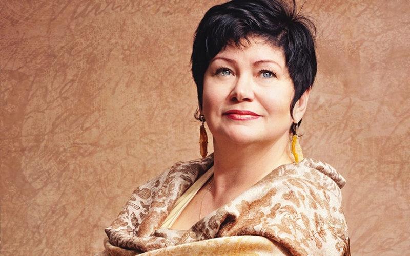 Смоленский драматург Ольга Траутвейн стала лауреатом литературной премии имени Исаковского