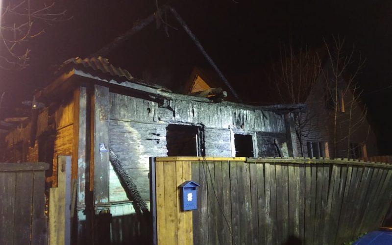Глава Смоленской области отреагировал на ночную трагедию в Ельне