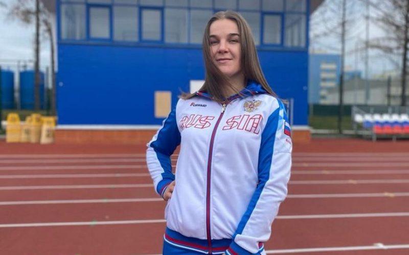 На чемпионате мира по самбо смоленская девушка взяла бронзовую медаль