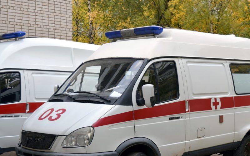На Смоленщине предложили создать единую службу скорой медпомощи