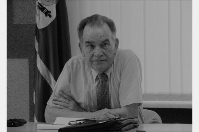 Звание «Почетный гражданин Смоленской области» присвоили Алексею Орлову посмертно