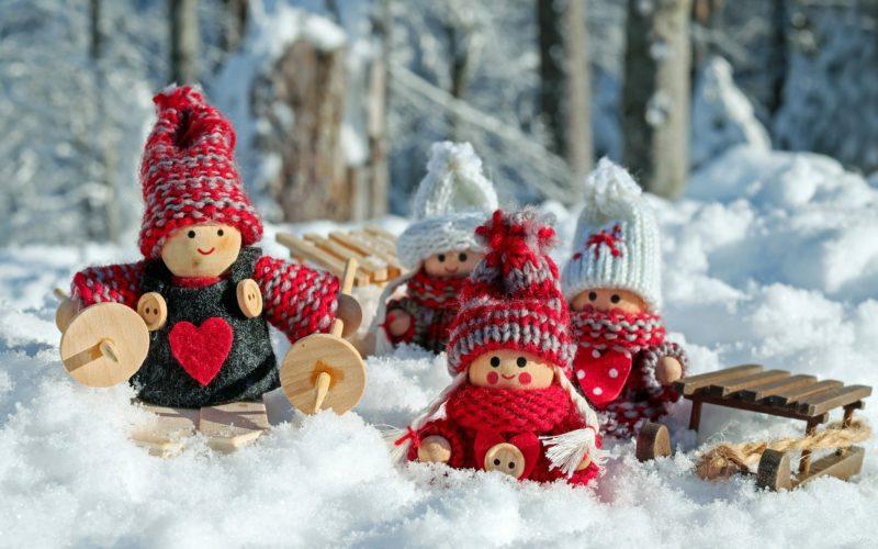 В Смоленской области новогодние праздники пройдут без массовых мероприятий