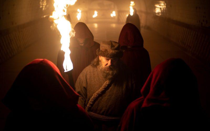 Сериал «Вампиры средней полосы» получит продолжение, в следующем году начнут снимать новую главу истории про смоленских кровопийц