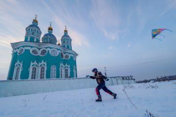 Какие смоленские достопримечательности стали самыми популярными у туристов на новогодних каникулах