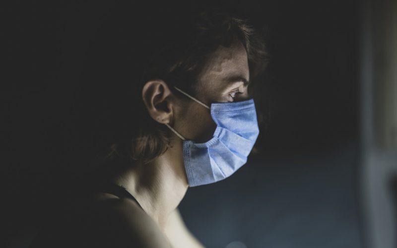 На Смоленщине трижды за последние дни выявили антирекорд по заболевшим коронавирусом