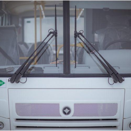 До столичных аэропортов смоляне могут доехать на автобусе