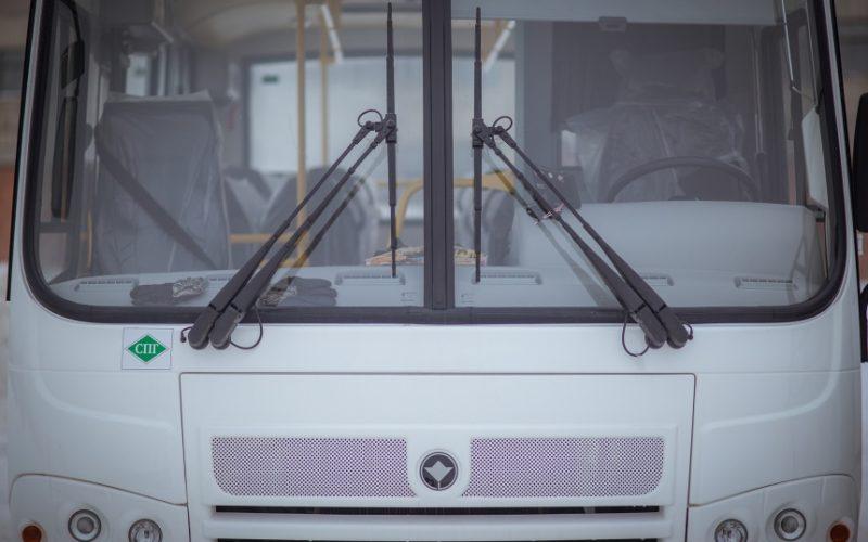 Из Смоленска в Тверь будет ходить новый пассажирский автобус