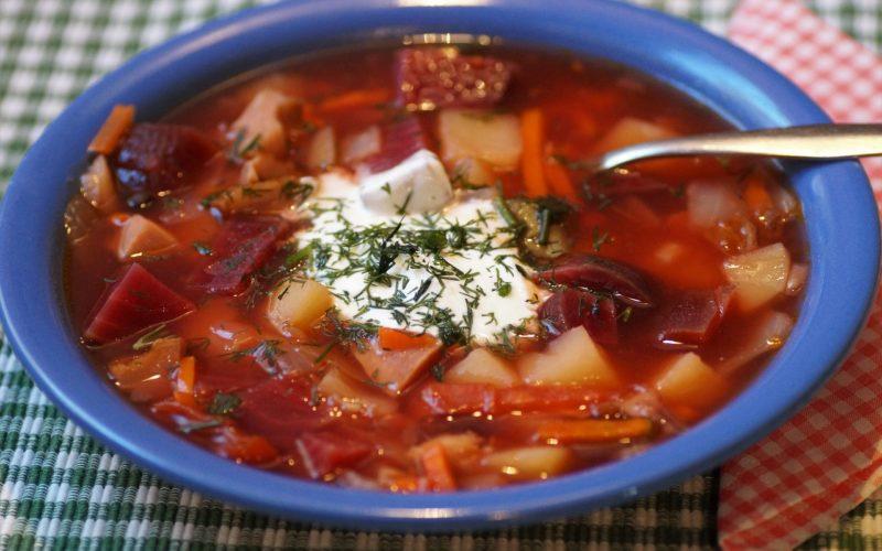 Родители смоленских школьников могут оценить качество их горячего питания