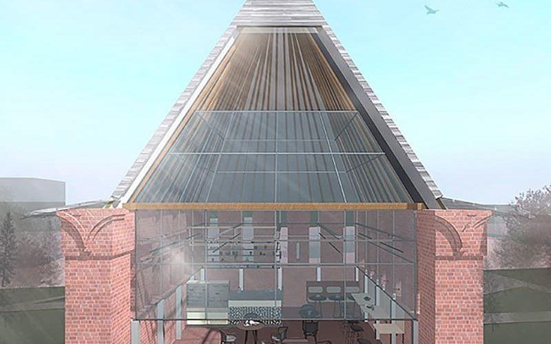 Музейный комплекс возможно появится и в башне Бублейка Смоленской крепостной стены