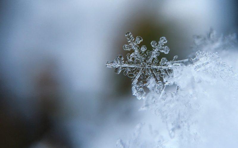 Синоптики предупреждают смолян о сильном морозе в субботу