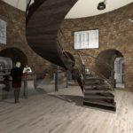 В башне Орел в Смоленске может разместиться музей артиллерии
