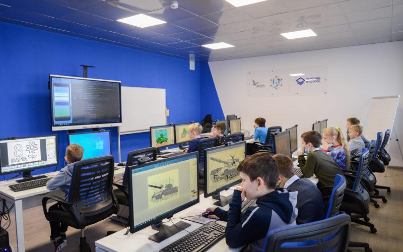 Смоленская область получит 1,3 миллиарда рублей на реализацию проекта «Образование»