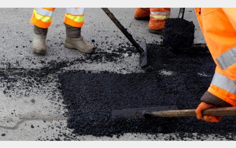 В Смоленщине продолжат ремонт дороги, которая соединяет четыре района