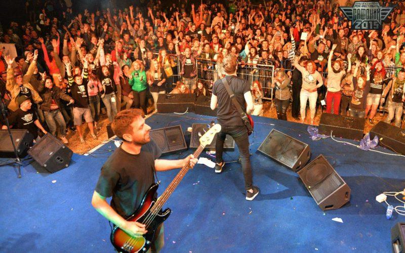 После четырехлетнего перерыва в Смоленской области снова состоится рок-фестиваль «Сафоний»