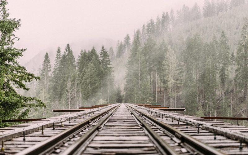 Россия восстанавливает железнодорожное сообщение с Белоруссией