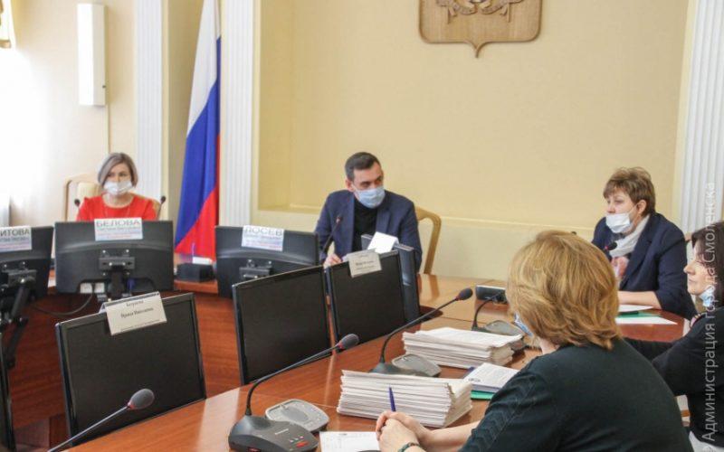 В Смоленске перепишут ИП и малые предприятия
