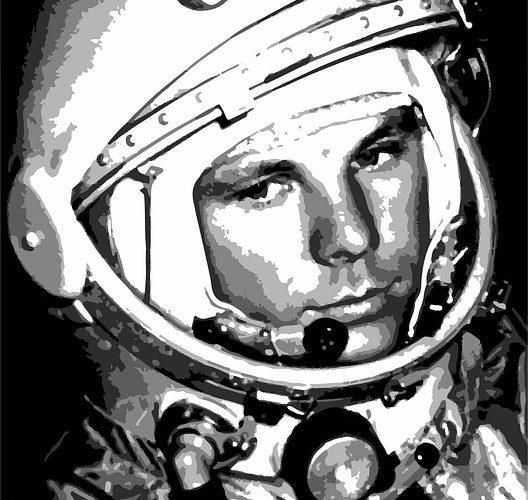 Алексей Островский выступил с докладом по реализации комплекса мероприятий, посвященных 60-летию первого полета человека в космос