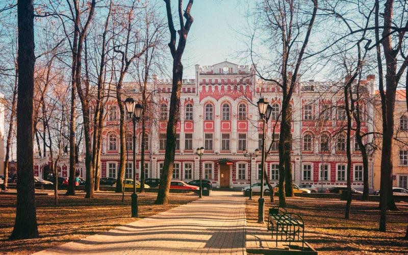 Куда сходить в марте: полный анонс мероприятий ОГБУК «Смоленский государственный музей-заповедник»