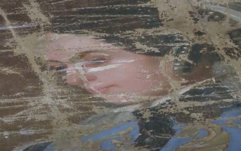В Смоленске нашли уникальную картину, которую считали утраченной