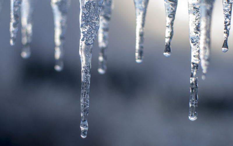В Смоленскую область приходит весеннее тепло