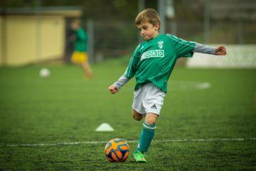 В Госдуме предложили ввести налоговый вычет за детей, которые занимаются спортом