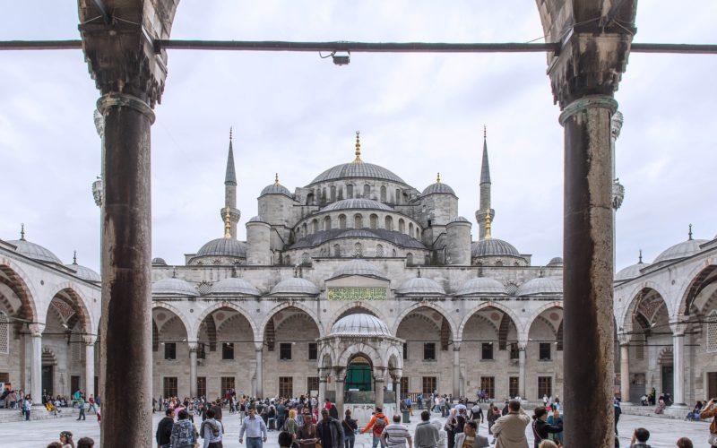 Правила въезда в Турцию изменятся с 15 марта