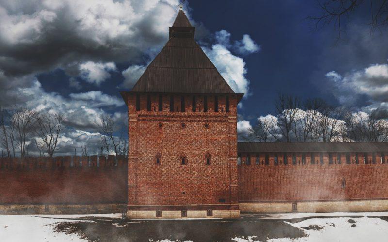 В Смоленске 15 апреля откроется уникальная выставка