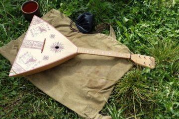 В Смоленске пройдет фестиваль оркестров народных инструментов