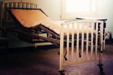 В апреле три ковидных госпиталя В Смоленской области вернутся к своей профильной работе