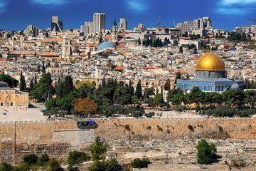 Названа дата открытия границ Израиля для вакцинированных и переболевших туристов