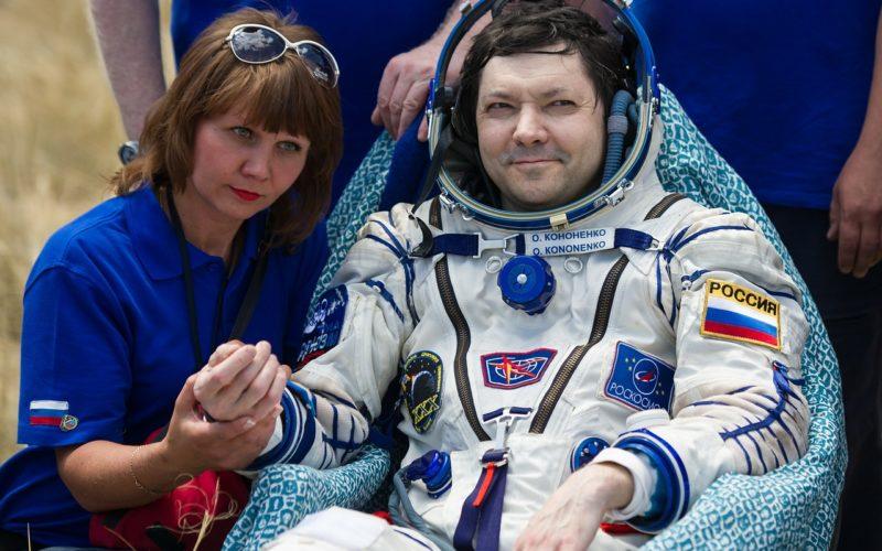 Российским космонавтам поднимут зарплату от полумиллиона в месяц