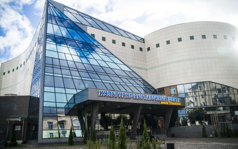В культурно-выставочном центре имени Тенишевых продолжится цикл творческих встреч «PRO идеи»