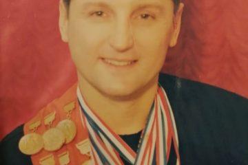 Пловец Валентин Мелехин: «Нам равных не было!»